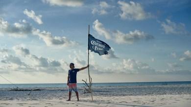 Corona e Parley Lançam Projeto de Combate ao Plástico nos Oceanos no Brasil