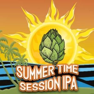 Receita Session IPA Summer Time