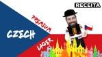Receita Czech Premium Lager