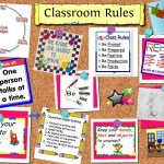 Classroom Rules Brendia Johnson S Classroom Management Plan