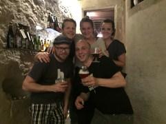 Biercafé Au Trappiste, Bern