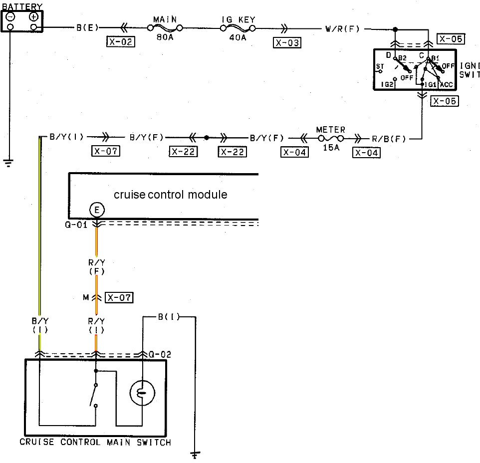 medium resolution of 1990 miata stereo wiring diagram