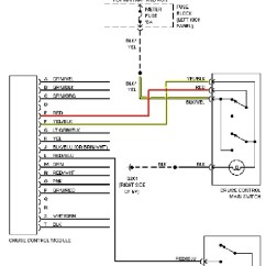 1997 Buick Lesabre Radio Wiring Diagram Co2 Pressure Temperature Phase 1996 Miata M-edition - Nb Comboswitch Installation