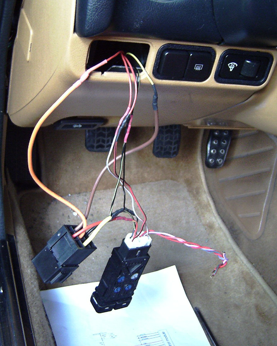 Fog Light Kit Wiring Harness Wiring Diagram Wiring Schematics