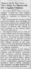 Easter Seals - Enquirer_Thu__Feb_22__1945_