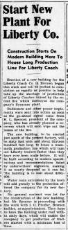Liberty Coach expands - Enquirer_Thu__Jul_24__1947_