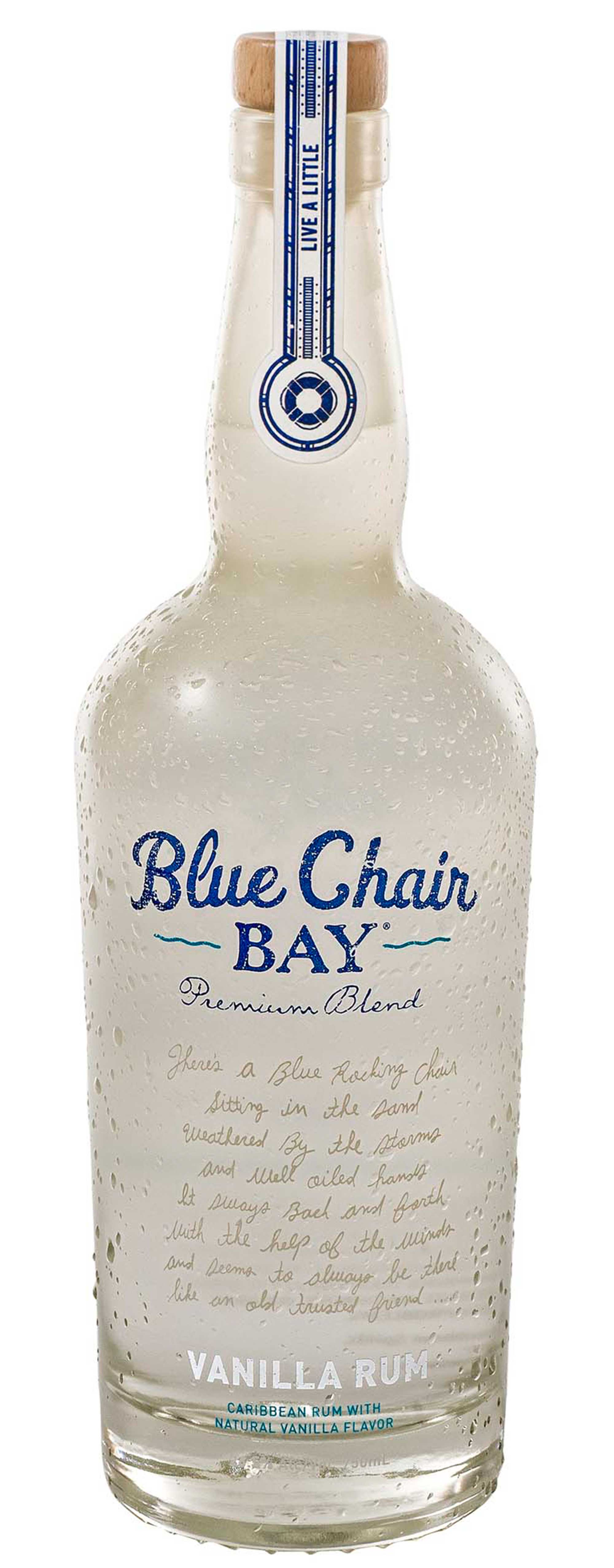 buy blue chair bay rum online baby born doll high vanilla bremers wine and liquor