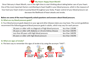 Heart healthy article_Image 1
