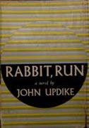 Rabbit Run by John Updike available from Bren-Books.com