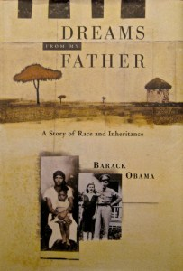 Dreams From My Father Barack Obama 1st Edition Signed Dust Jacket DJ