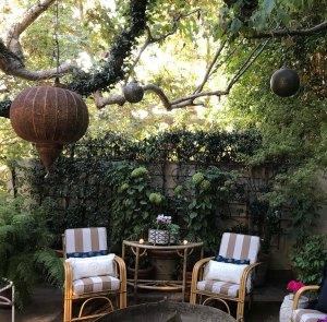 garden curation