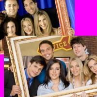 El sueño de Joey: ¡Versión porno de Friends! (by Salva Valero)