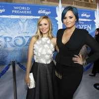 "Demi Lovato o Idina Menzel: ¿quién recogerá el Oscar por ""Frozen""?"