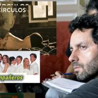 Brenda Express: Manuel Ríos San Martín