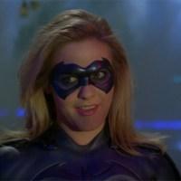 Batgirl Forever: Alicia Silverstone, te seguimos queriendo