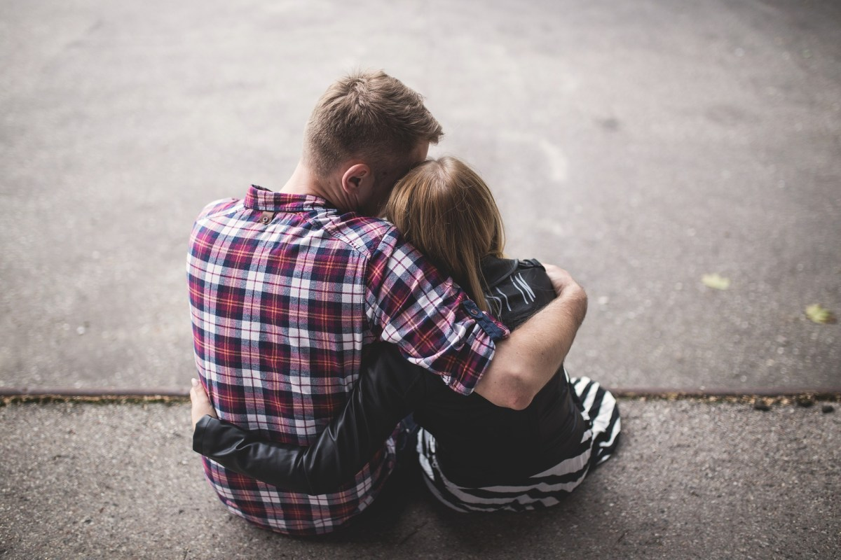 How to Earn Your Lover's Trust and Improve the Relationship