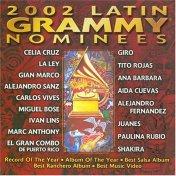 2002 Latin Grammy