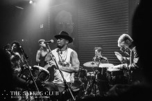 Dallas shows with R&B producer extraordinaire Dallas Austin