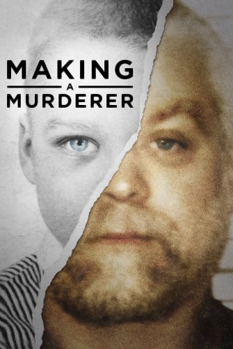 Making of a Murderer