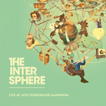 The Intersphere - Live at Alte Feuerwache Mannheim