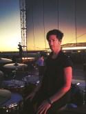 rise up at dusk