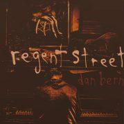 Album cover: Dan Bern Regent Street