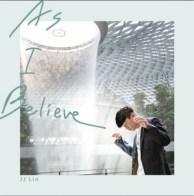 JJ Lin - I Believe