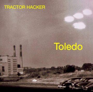 Tractor Hacker - Toledo
