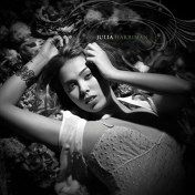 Julia Harriman - album cover