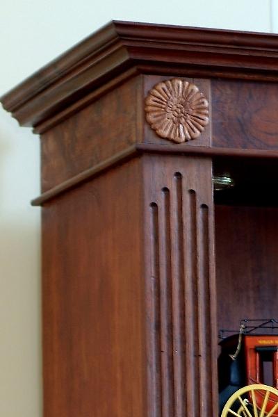 Bookcases or Builtins  Brendan Carpenter
