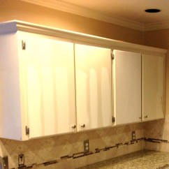 Kitchen Cabinet Refacing Cost Appliances For Small Kitchens Refinishing - Brendan Carpenter