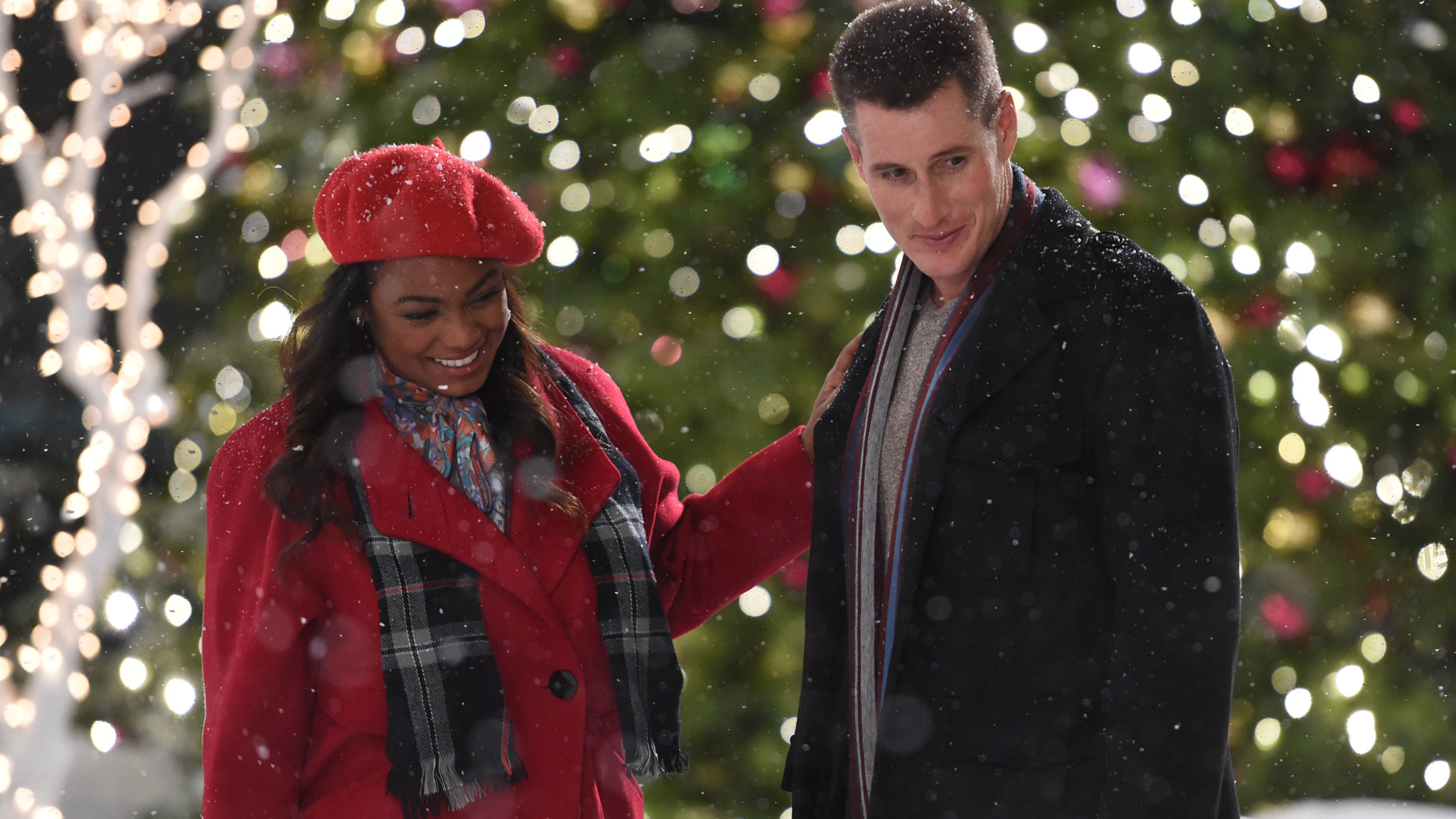 Image result for Wrapped Up in Christmas
