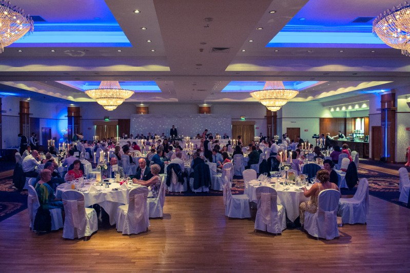 Suggested Wedding Photographs in Trim