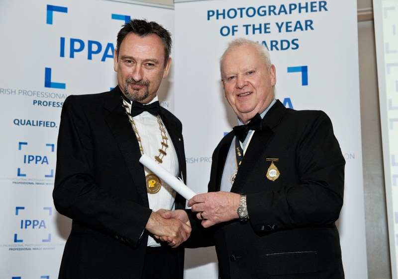 IPPA Awards 2015