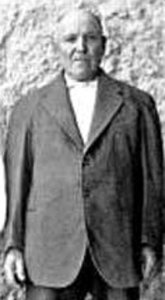 Alessandro Serenelli, ca. 1950.