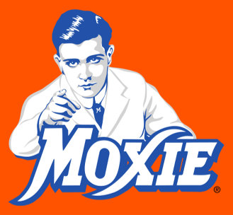 Moxie logo. (ca. 1922)