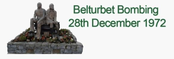 Belturbet Bombing