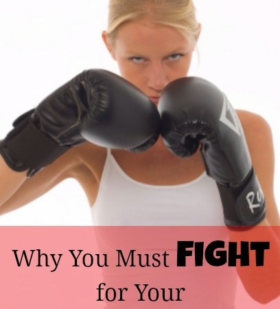 Why You Must Fight for Your Singleness