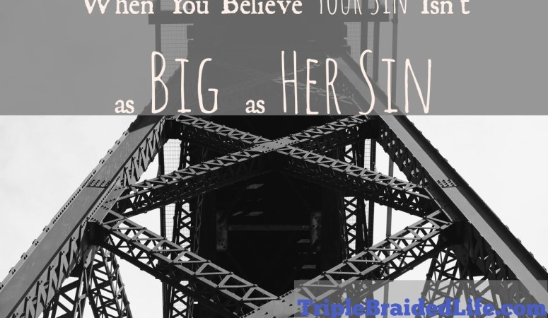 Lies Women Believe about Sin :: Summer Online Bible Study