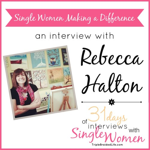 Interviews with Single Women