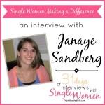 Janaye Sandberg Banner