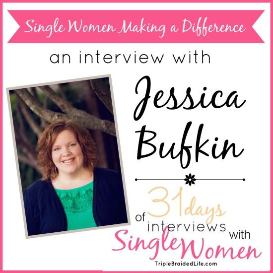 Jessica Bufkin Banner