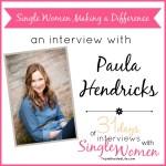 Paula Hendricks Banner