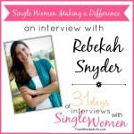 Rebekah Snyder Banner