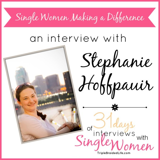 Stephanie Hoffpauir Banner
