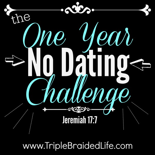 The One Year No Dating Challenge 2015 4