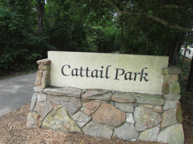 Cattail Dog Park