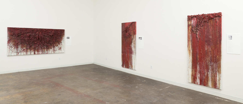 Brenda Stumpf exhibit at Ironton