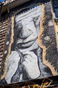 San Francisco mural 2