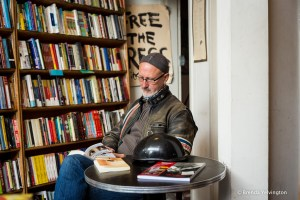 San Francisco book store